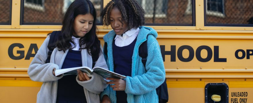 Navigating the Transition Back to School